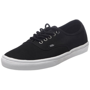 Vans - Authentic Lite Black Shoes