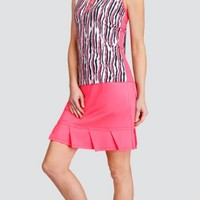 Tail Ladies Golf Outfits (Shirts & Skorts) - BRIGHT VENTURE (Cindy/Sophia)