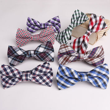 Lil' Apostyles: Bow-ties for the little ones!