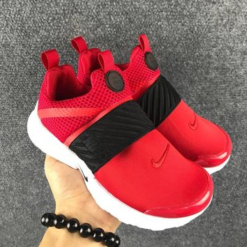 NIKE Girls Boys Children Baby Toddler Kids Child Breathable Sneakers Sport Shoes-27