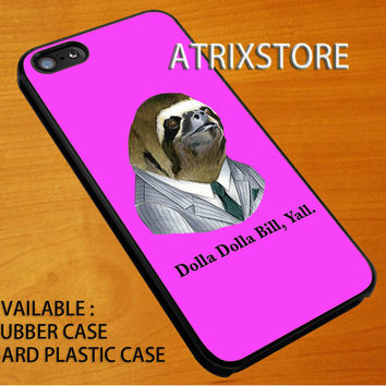 sloth case,Accessories,Case,Cell Phone,iPhone 5/5S/5C,iPhone 4/4S,Samsung Galaxy S3,Samsung Galaxy S4,Rubber,09-07-12-Rk