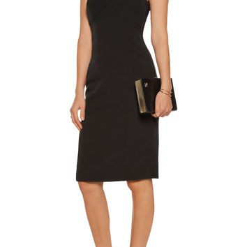 Stretch-cady dress | Milly | US | THE OUTNET