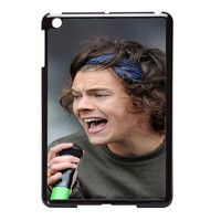 Harry Styles Bandana sing FOR IPAD MINI CASE**AP*