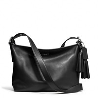 Coach :: Legacy East/west Duffle In Leather