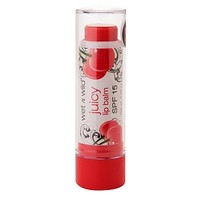 Wet n Wild Juicy Lip Balm SPF 15, Cherry 280C