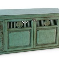 One Kings Lane - Madera - Skyler Low Sideboard