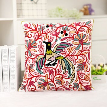 Home Decor Pillow Cover 45 x 45 cm = 4798418564