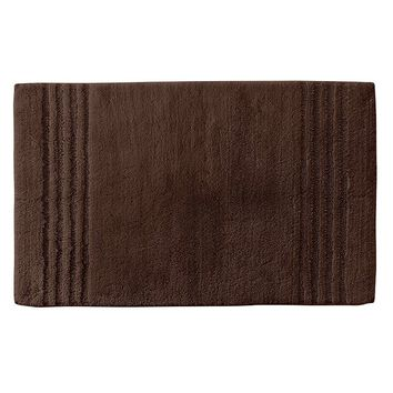 Simply Vera Vera Wang Simply Cotton Bath Rug - 21'' x 34''