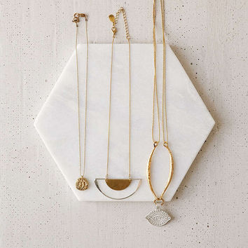 Marble Catch-All Tray - Urban Outfitters