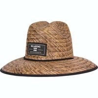 BROLOCK STRAW HAT