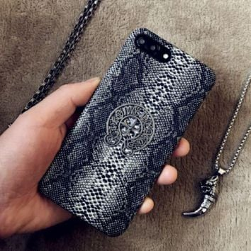 DCCKR2 YSLprint phone shell phone case for Iphone 6/6s/6p/7p/7