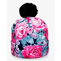 """""""Floral - Beanie"""" from FVMOUS CLOTHING"""