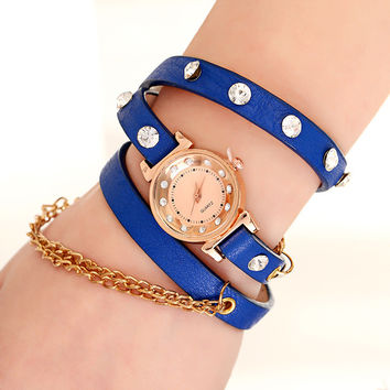 Women Man Watch Fit for everyone.Many colors choose.HOT SALES = 4487015940