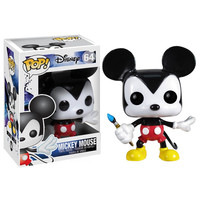 Funko POP! Disney Epic Mickey - Vinyl Figure - MICKEY MOUSE (4 inch): BBToyStore.com - Toys, Plush, Trading Cards, Action Figures & Games online retail store shop sale