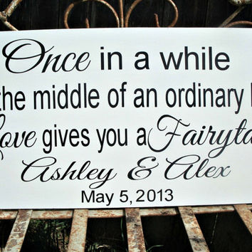 Disney Wedding Quotes Classy Shop Fairytale Wedding On Wanelo