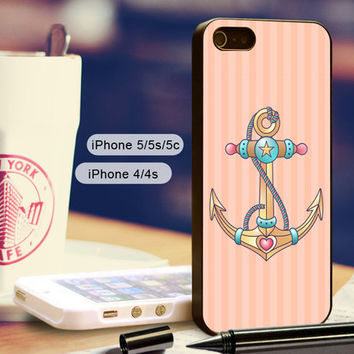 Hope is The Anchor of The Soul Hebrews 6:19 iphone case, smartphone