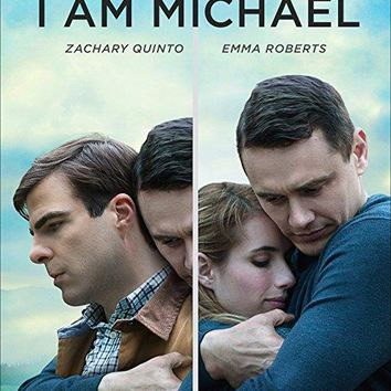 James Franco & Zachary Quinto & Justin Kelly-I Am Michael