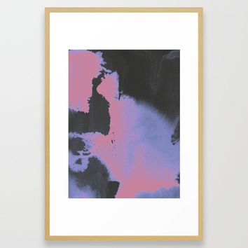 Be your love Framed Art Print by duckyb