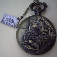 HOGWARTS EXPRESSHarry Potter Locomotive by sweethearteverybody