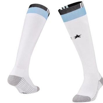 1 Pair Compression Sports Socks for Running Male Men Sport Socks Cotton Soft
