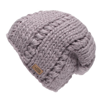 WOMEN'S CHUNKY KNIT BEANIE | United States
