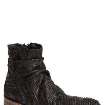 Men's John Varvatos Collection 'Richards - Sharpei' Zip Boot