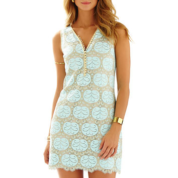 Lilly Pulitzer Nadine V-Neck Lace Dress