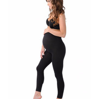 B.D.A. Leggings | Before, During, & After {Black}
