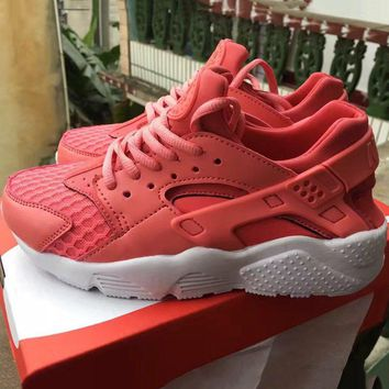 Nike Air Huarache Womem Men Sneakers Sport Running Shoes-26