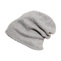 H&M Fine-knit Hat $12.99