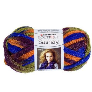 Disco Sparkle Sashay Yarn (Available in a pack of 24)