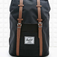 Retreat Backpack in Black - Urban Outfitters. Poler Camp Vibes Trucker Hat  ... 814574af0498