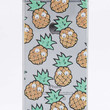 Skinnydip Googly Eye Pineapple iPhone 6 Case - Urban Outfitters