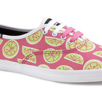 Keds Shoes Official Site - Champion Citrus