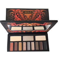 Online Shop Fast shiped Makeup Kat Von D Monarch / Chrysalis / Innerstellar / Shade and Light Eye Contour Eyeshadow Palette , eye shadow|Aliexpress Mobile