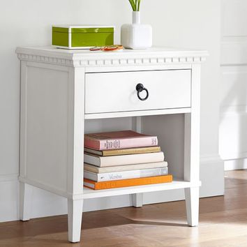 ADDISON BEDSIDE TABLE