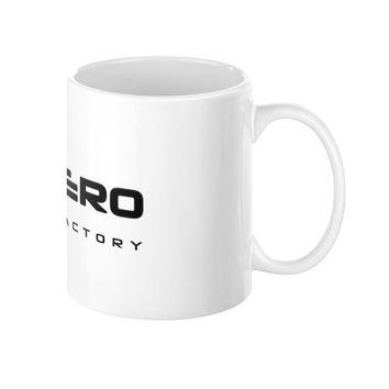 "Coffee Mug ""Sky Hero"""