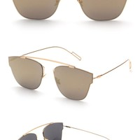 No Role Modelz Sunglasses | Gold