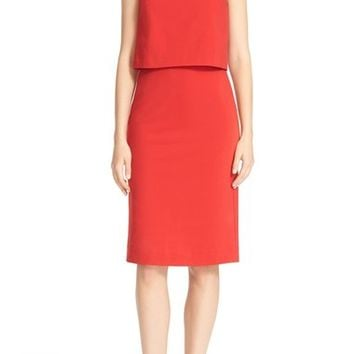 DVF Tali Sheath Dress | Nordstrom