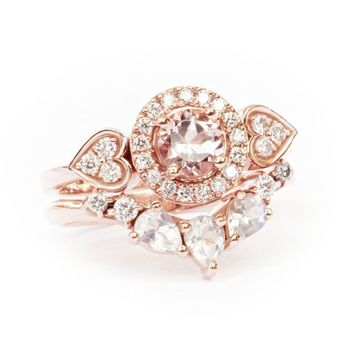 Best Unique Heart Rings Products on Wanelo 6b56b0a3b3