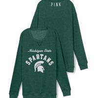 Michigan State University Boyfriend Crew