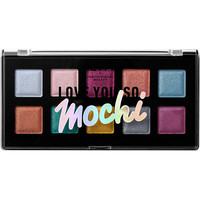 Love You So Mochi Electric Pastels Eyeshadow Palette