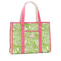 The Original Tote- Kappa Delta - Lilly Pulitzer