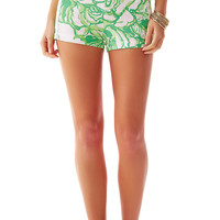 Lilly Pulitzer 3 Inch Printed Liza Short