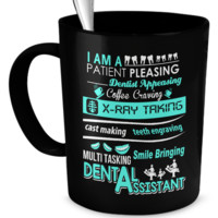 Love Being A Dental Assistant iafmdentalassistant