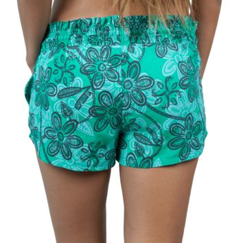 "Hinano ""Felice"" Womens Drawstring Shorts"