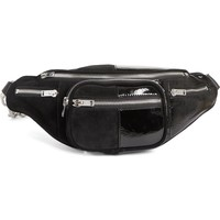 Alexander Wang Attica Leather & Suede Fanny Pack   Nordstrom