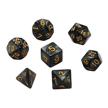 Divination Dodecahedron Astrology Dice