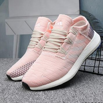 Adidas Boost Woman Men Fashion Sneakers Sport Shoes