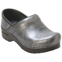Dansko Dansko Professional Pewter Pewter Casual Shoes